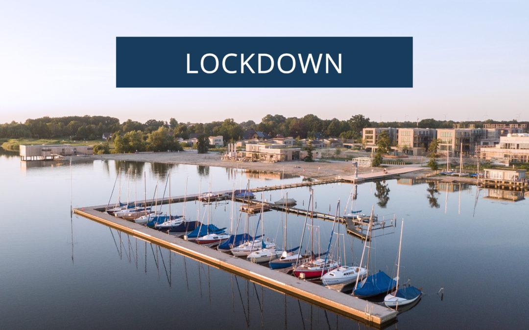 Lockdown Marissa Ferienpark